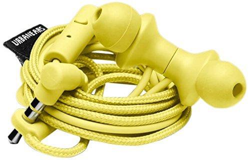 [Proshop] Inear Kopfhörer Urbanears Kransen Yellow