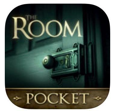 [iOS] The Room Pocket (iPhone Version) kostenlos