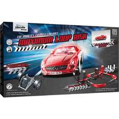MyToys Darda Maximum Loop Risk