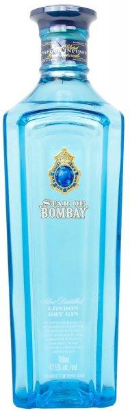 Star of Bombay London Dry Gin 30,99€ statt ~ 39€ @Amazon Blitzangebot
