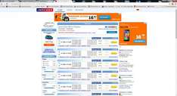 USA Flüge  September 2016 zB AMS- LAX für ca 400€ p.P.  Roundtrip