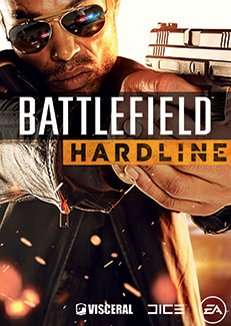 [origin.de]Battlefield™ Hardline Standard Edition  PC Version
