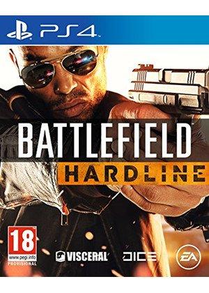 [base.com] Battlefield Hardline PS4 für 23,78€ inkl. Versand