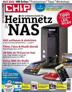 [eBook-Chip.de] CHIP Guide Heimnetz und NAS