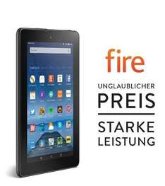 Amazon Fire Tablet für nur 49,99€ @ Amazon