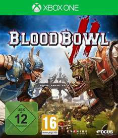 [Xbox Store] Blood Bowl 2 für 25€