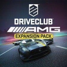 [PSN] DRIVECLUB™: AMG-Erweiterungspaket verfügbar