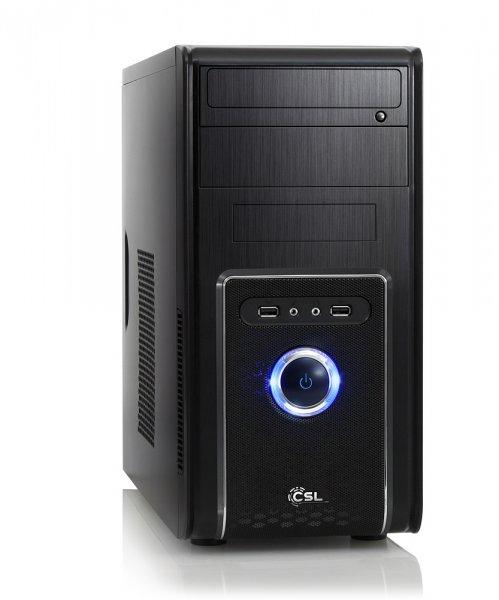 [CSL Computer] Komplett PC mit i7 4790k und 390X für 999,00€ inkl. Versand