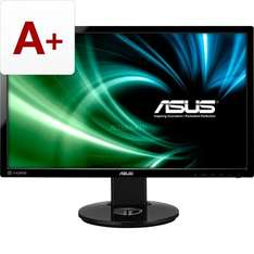 "ASUS VG248QE 24"", 144Hz, 1ms, Gaming Monitor - 3D Vision fähig @ZackZack"