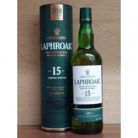 [rakuten.de] Laphroaig 15: 58,80€ (VGP: 79€) + diverse andere Whiskys zu Bestpreisen
