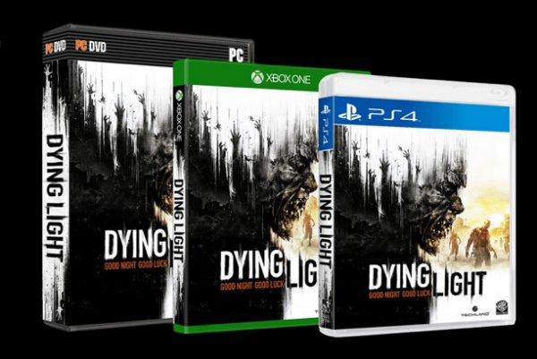 Dying Light (shop4de) für PS4 oder Xbox für 30,98€ inkl. Versand