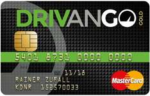 Kostenlose Mastercard + Cashback / beim Tanken (mindestens 5ct pro Liter sparen) + 15€ in Rabattpunkten