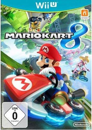 Mario Kart 8 Wii U - Nintendo
