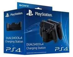 DualShock 4 Ladestation (PlayStation 4/ PS4) für 24,99€