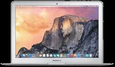 "[SCHWEIZ] Apple MacBook Air, 13"", i5, 4GB, 128GB SSD fürr CHF 799 bei Mediamarkt"