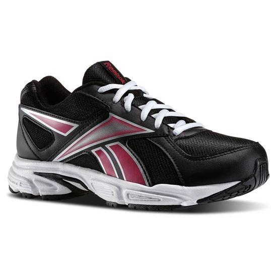 Tranz Runner Rs (Frauen Running Schuh) für 19,46 € und Tranz Runner RS schwarz (Herren Running Schuh) für 22,52 € oder zusammen für 41,99 € mit 15% NL Gutschein > [reebok.de] > Vsk frei