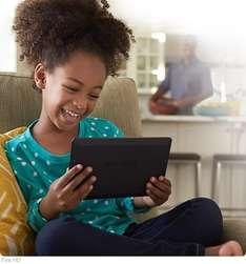 Fire HDX Tablets massiv reduziert (ab 200 €) und LG UHD TVs ab 499 € @ Amazon Tagesangebote