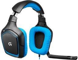 [mediamarkt.de] Logitech G430 Gaming Headset (PC & PS4) für 39 EUR inkl. Versand.
