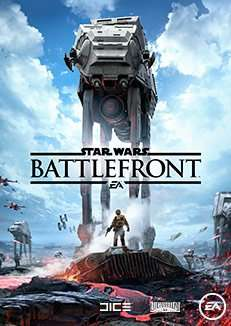 [Origin Mexiko] Star Wars Battlefront Standard Edition PC