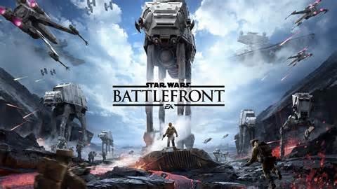 [Origin-Brasilien] Star Wars - Battlefront PC für 20€ | ULTIMATE EDITION nur 45€! >Bestpreis + 15% QIPU möglich