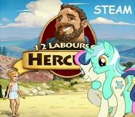 12 Labours of Hercules (STEAM / Sammelkarten)
