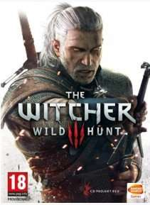 The Witcher 3: Wild Hunt + Expansion Pass [GOG] [OHNE VPN]