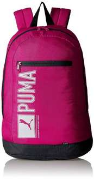 PUMA Rucksack Purple  für 7,99€ bei Amazon (Prime)