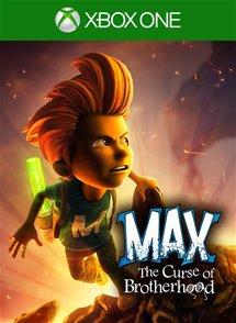 [XBOX One] Max: The Curse of Brotherhood - Preisfehler (UK, US, AUS, CA Store, weitere?) (0.00€) fuer Gold-Mitglieder