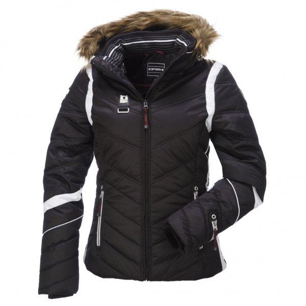 Icepeak Odda ( Skijacke Damen) in verschieden Farben und Größen für 69,99€ (Nächster Preis: 115,95€)