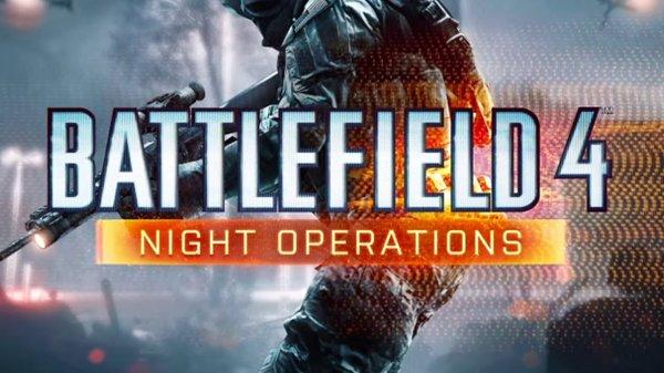 [ORIGIN] PC, XBOX, PS Battlefield 4 drei DLCs gratis : Night, Legacy & Community Operations