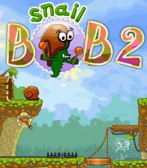 [iOS Sammeldeal] Games kostenlos, z.B. Snail Bob 2, Slender Man Origins 3 oder Attack the Light for free