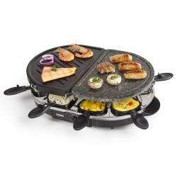 Domo DO 9059G Raclette-Grill für 19,99€ (statt 30€)
