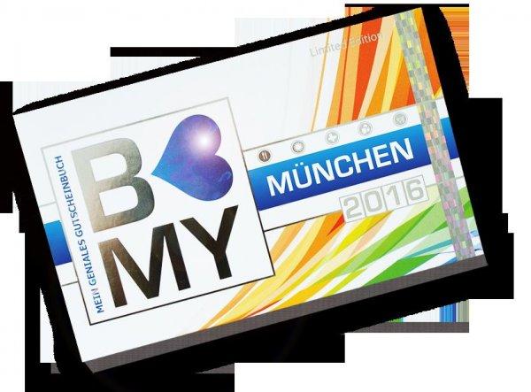 [Lokal] B-MY München 2016 - 29,90 statt 39,90