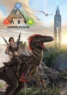 [STEAM] Ark: Survival Evolved @eBay