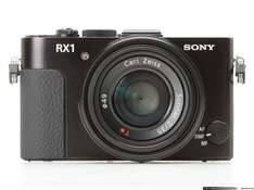 Sony Cyber-SHOT DSC-RX1 (Amazon Blitzdeals)