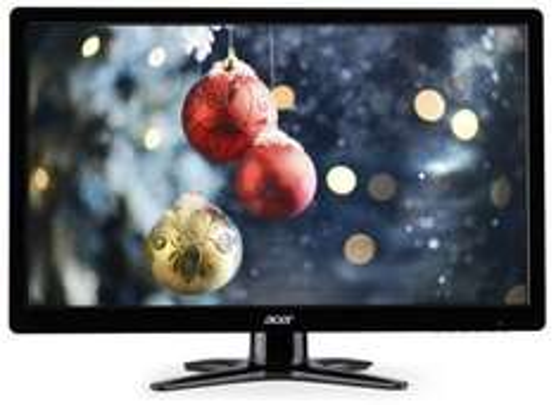 [Cyberport@eBay] Acer G6 G236HLBbid für 99 € - 23'' FullHD TFT Monitor