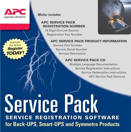(Amazon Prime) APC Garantieerweiterung + 3 Jahre in Box