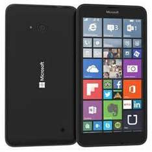 AMAZON: Microsoft Lumia 640 Dual-SIM Smartphone 5 Zoll (12,7 cm)  für 109,65 €