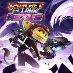 Ratchet & Clank Nexus PS3 + Quest vor Booty