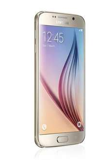"Allyouneed Marktplatz ""Samsung Galaxy S6 32GB Gold Platinum"""