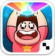 [ios]Attack the light - Steven Universe Light RPG - gratis sonst 2,99€ (komplett ohne in App)