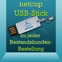 [Fehler?] Netcup Adventskalender - 32GB USB Stick Gratis