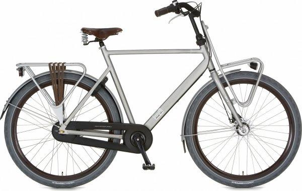 """IZibike """"modisches"""" Herren City Transportrad mit 8 Gang Nexus ,kostenlosen Versand aus NL"""