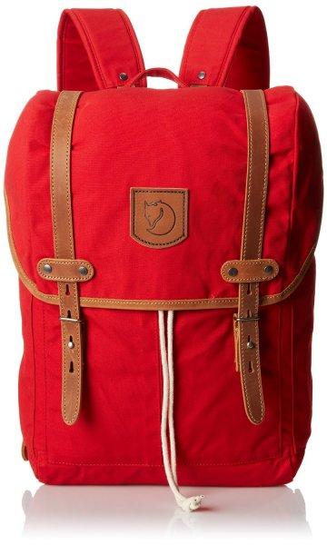 [Amazon] Tagesrucksack Fjällräven Rucksack No. 21 Medium red 99€ nur bis Mitternacht