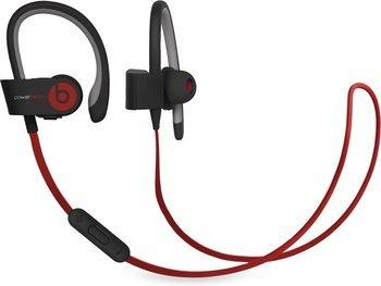 Beats Powerbeats 2 Wireless - Schwarz 93,90€ inkl. Versand statt 129€