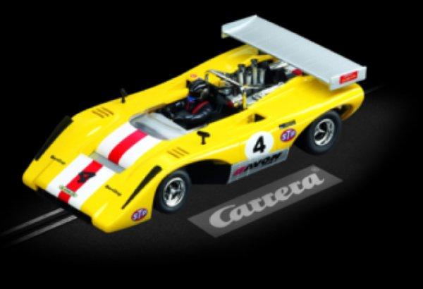 Carrera Digital 132 - Lola T222 Orwell SuperSports Cup No.4 30549