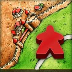 [Google Play] Carcassonne - 50%