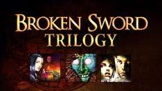[Steam] Broken Sword Trilogy (Baphomets Fluch) Teil 1-3 @Bundlestars.com
