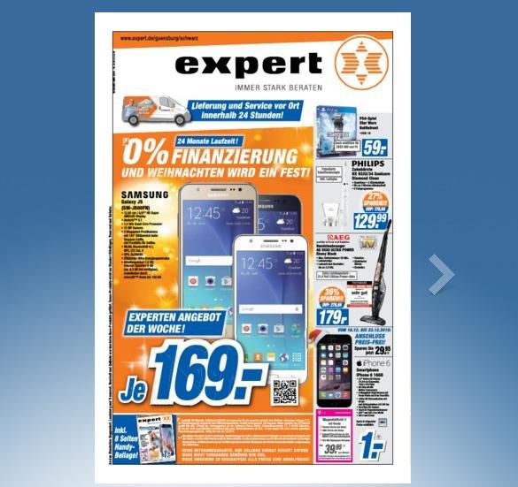 [Expert] Samsung Galaxy J5