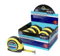 [Amazon.de-Prime] Blue Spot Tools - Tape 7Mtr (6Pce Display) - B/S33014